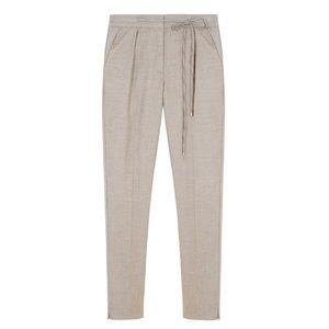 Straight leg trousers. NWT